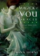 Magick of You Oracle - Fiona Horne, Marcela Bolivar